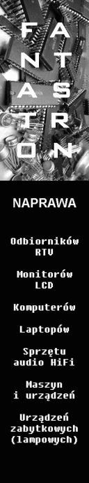Dobry i tani serwis RTV w Tarnowskich G�rach